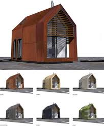 green housing design green prefab shed homes small space living by design