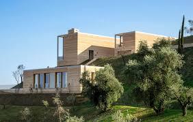 italian architecture inhabitat green design innovation