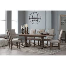 Best  Extension Dining Table Ideas That You Will Like On - Gray dining room furniture