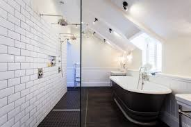 beautiful bathrooms with double shower for extra pleasure
