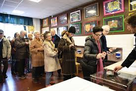 bureau de vote neuilly sur seine monde primaire de la droite récit d une journée de vote