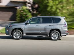 lexus 7 passenger suv price 2017 lexus gx 460 deals prices incentives u0026 leases overview