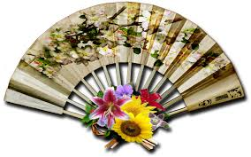 decorative fans vintage decorative fan png stock by doloresminette on deviantart