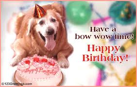 puppy birthday cards u2013 gangcraft net