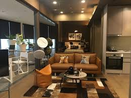 Urban Kitchen Singapore Highline Residences Condo Review And Showflat Visit Home