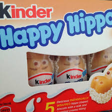 happy hippo candy where to buy danielle s dish review kinder happy hippo candy
