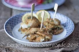 cuisiner merlan recette de merlan frit facile les joyaux de sherazade