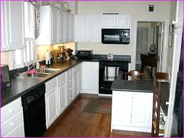 kitchen ideas with black appliances kitchen designs with black appliances frann co