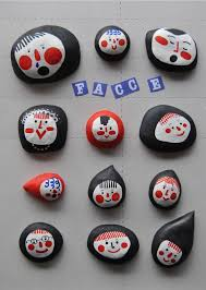 painted rocks inspiration crafts pinterest rock and inspiration
