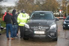 mercedes in manchester paul pogba bags 120 000 mercedes 4x4 as car since to