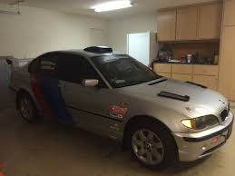 bmw rally car for sale for sale 2005 bmw 325xi rally car build race