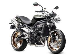 burn the hell u0027s highway 2011 triumph street triple r