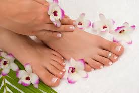 4 basic types of pedicures and manicures at beauty u0026 style
