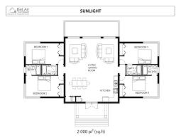 bel air floor plan sunlight bel air tremblant