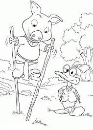 piggley fun dannan duck jakers adventure