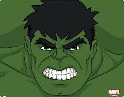 hulk clipart face pencil color hulk clipart face
