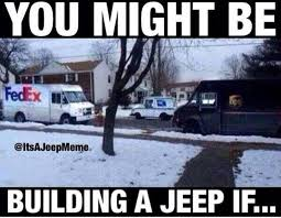 jeep snow meme meme thread page 2