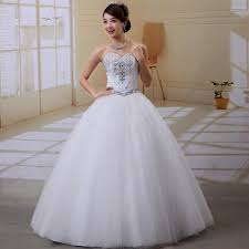 white wedding dresses white wedding dress with diamonds naf dresses