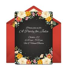 online invitations 221 best free party invitations images on free party