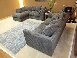 Corner Sofas On Ebay Best 25 Grey Corner Sofa Ideas On Pinterest Corner Sofa Corner