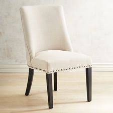 white dining chair covers dining room chairs dining room furniture pier 1 imports