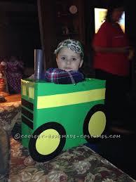 Truck Driver Halloween Costume Halloween Farm 8 Diy Costume Ideas Modern Farmer
