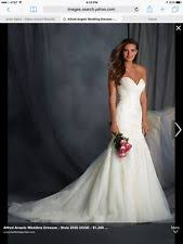 alfred angelo wedding dress alfred angelo wedding dresses ebay