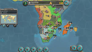 Africa Map Games by Noble Master