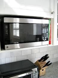 ikea kitchen cabinets microwave ikea kitchen cabinet hacks how we modified our ikea
