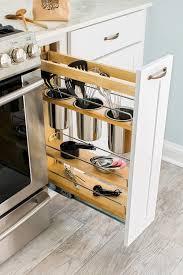 kitchen utensil storage ideas stunning 70 kitchen utensils storage cabinet design decoration of