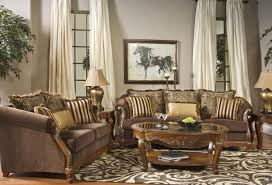 Dream Home Interiors Buford Ga by Fairmont Designs Versailles Stationary Sofa W Acanthus Leaf