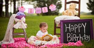 babys birthday baby s birthday decoration 24 outdoor party ideas hommeg