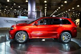 new jeep concept 2018 3 5s 180mph 2018 jeep grand cherokee srt trackhawk 25 photo