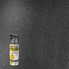Spray Paint Non Toxic Rust Oleum Universal 11 Oz All Surface Metallic Satin Nickel