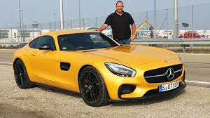 2017 mercedes amg gt s coupe full review u0026 test drive youtube