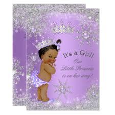 Winter Wonderland Baby Shower Winter Wonderland Baby Shower Invitations U0026 Announcements Zazzle