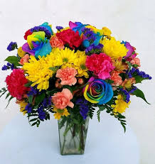 beautiful bouquet of flowers color me beautiful bouquet