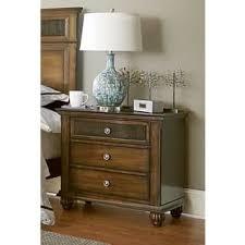 oak finish nightstands u0026 bedside tables shop the best deals for