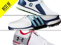 11 of the best golf shoes 2017 golf monthly gear