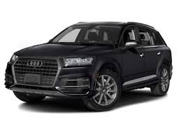 new 2018 audi q7 for sale in beverly hills serving los angeles