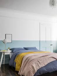 peinture murale chambre ces idées de peinture murale pour la chambre vont vous scotcher