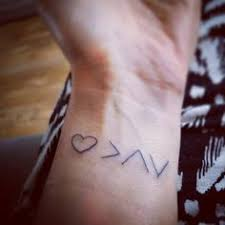 god is greater than the highs and lows tattoos miscellaneous