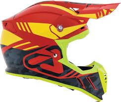 Acerbis Profile 3 0 Blackmamba Motocross Helmet Helmets Offroad