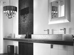 Black And White Home Interior Bathroom Black And White Designs Hungrylikekevin Com