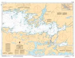 map of southeast canada canada printable map