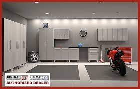 Garage Storage Cabinets Ultimate Pro Cabinets By Bh North America Bladez