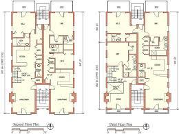 apartment design plans floor plan modern apartment building plans