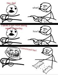 Troll Guy Meme - gud troll is gud funny pictures quotes pics photos images