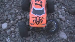 best nitro rc monster truck cen genesis gst 7 7 nitro rc monster trucks rock pit hill