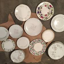 best mismatched china plates 2 a for big dinner plates